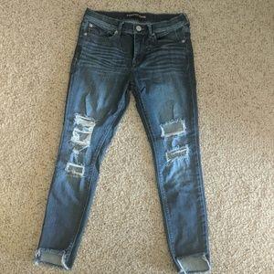EUC Express Jeans